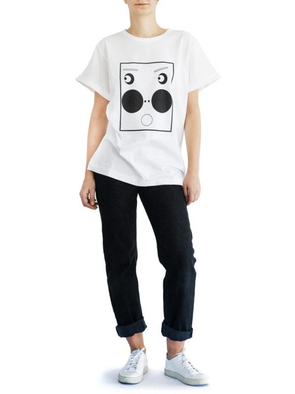 Tricou Toshi 2