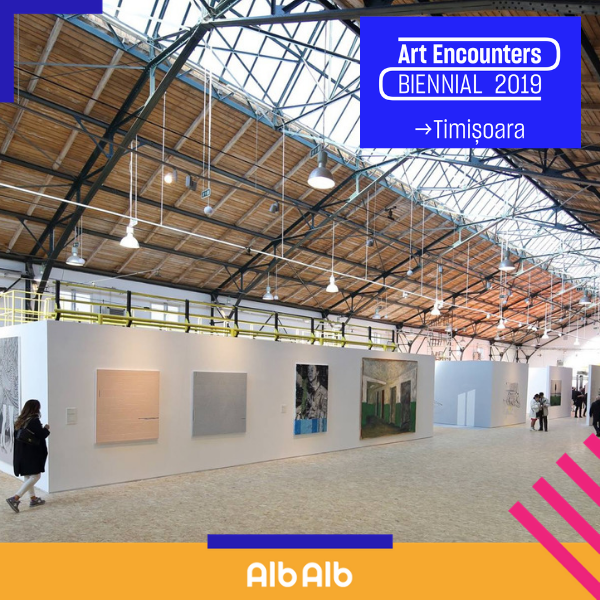 AlbAlb la Art Encounters