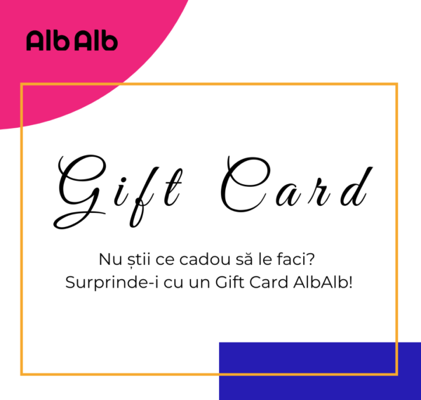 Gift Card poza site 2