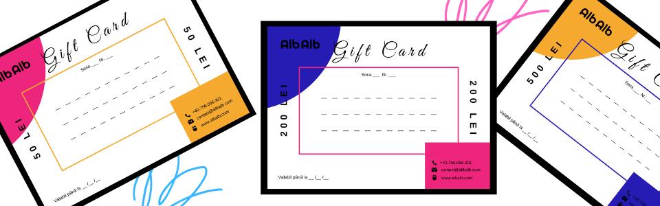 banner gift card