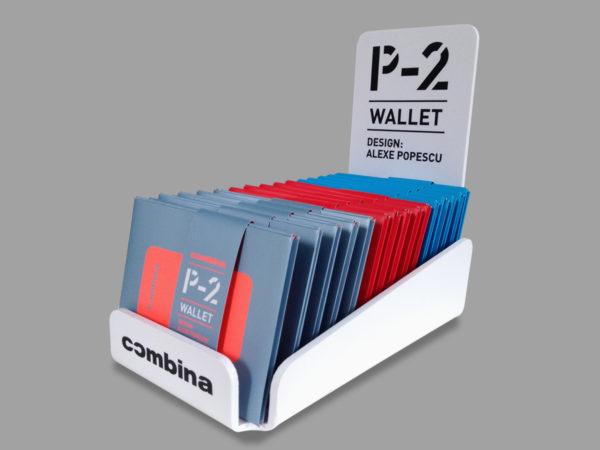 P-2-Wallet-display
