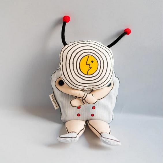 Cosmonaut 2