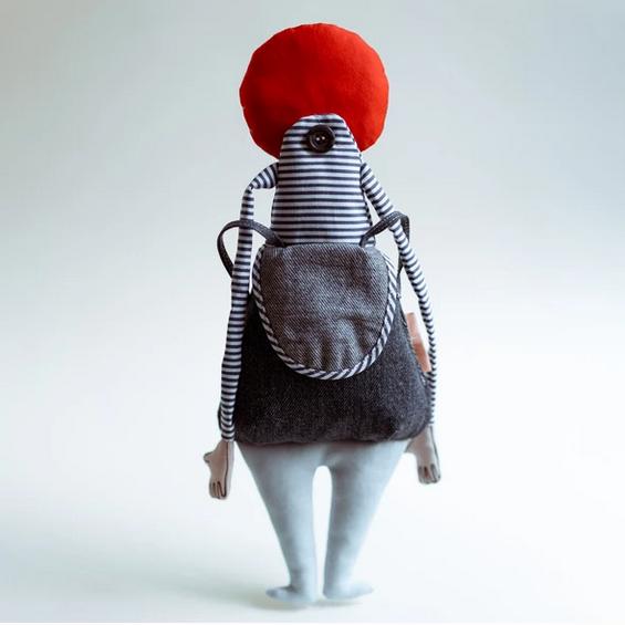Backpacker Micul Haos 2