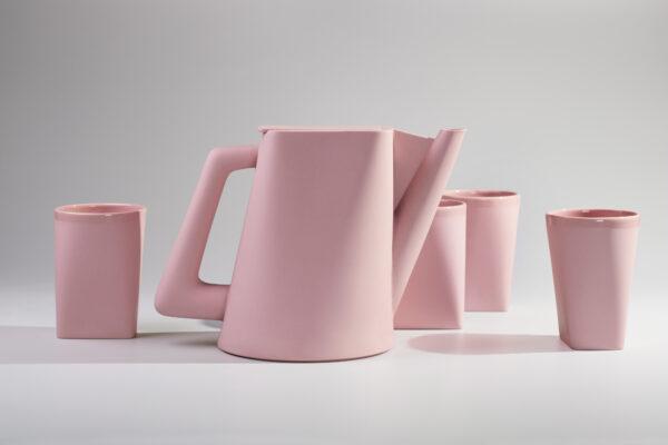 doric roz set 1