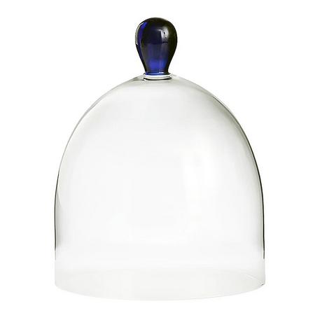 Cupola prajituri Elemental albastru