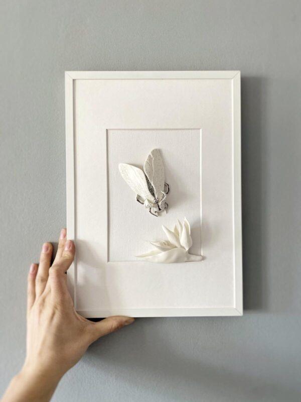 tablou Maria Paltin